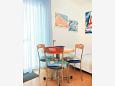 Dining room - Studio flat AS-4588-a - Apartments Orebić (Pelješac) - 4588