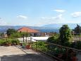 Taras 2 - widok - Apartament A-4589-a - Apartamenty Jelsa (Hvar) - 4589
