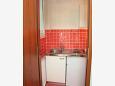 Kuchnia - Apartament A-4589-b - Apartamenty Jelsa (Hvar) - 4589