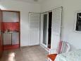 Terrace - Apartment A-4589-b - Apartments Jelsa (Hvar) - 4589