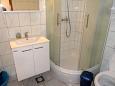 Łazienka - Apartament A-4589-c - Apartamenty Jelsa (Hvar) - 4589