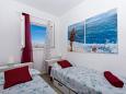 Bedroom 2 - Apartment A-459-b - Apartments Okrug Gornji (Čiovo) - 459