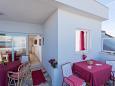 Terrace - Apartment A-459-b - Apartments Okrug Gornji (Čiovo) - 459