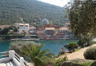 Obiekt Uvala Zaraće (Hvar) - Zakwaterowanie 4596 - Apartamenty blisko morza.