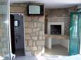 Terrace - Apartment A-4599-f - Apartments Basina (Hvar) - 4599
