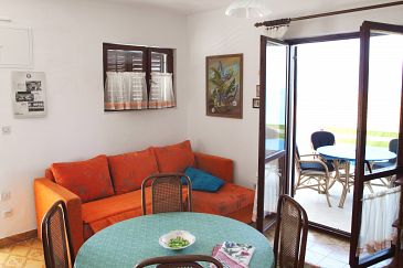 Apartment A-460-f - Apartments Slatine (Čiovo) - 460
