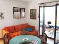 Dining room - Apartment A-460-f - Apartments Slatine (Čiovo) - 460