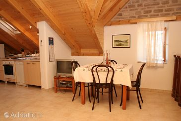 Studio flat AS-4601-a - Apartments Vrboska (Hvar) - 4601