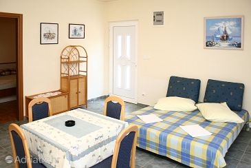 Apartment A-4606-c - Apartments Jagodna (Brusje) (Hvar) - 4606