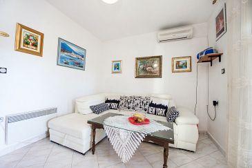 Apartment A-461-a - Apartments Grebaštica (Šibenik) - 461