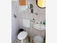 Toilet - Apartment A-461-b - Apartments Grebaštica (Šibenik) - 461