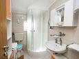 Bathroom - Apartment A-461-c - Apartments Grebaštica (Šibenik) - 461