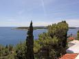 Terrace - view - Apartment A-4614-a - Apartments Hvar (Hvar) - 4614