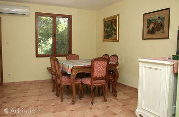 House K-4616 - Vacation Rentals Sućuraj (Hvar) - 4616