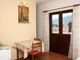 Stari Grad, Dining room u smještaju tipa studio-apartment, WIFI.