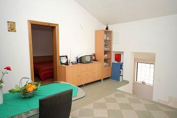 Apartment A-4631-a - Apartments Uvala Smrska (Hvar) - 4631