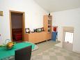 Living room - Apartment A-4631-a - Apartments Uvala Smrska (Hvar) - 4631