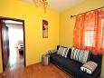 Dining room - Apartment A-4632-c - Apartments and Rooms Duće (Omiš) - 4632