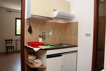 Apartment A-4634-b - Apartments Vrboska (Hvar) - 4634