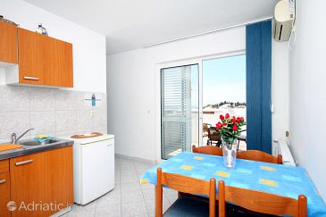 Studio flat AS-4635-c - Apartments Hvar (Hvar) - 4635
