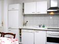 Kitchen - Apartment A-4641-a - Apartments Omiš (Omiš) - 4641