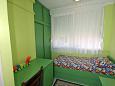 Bedroom 2 - Apartment A-4641-a - Apartments Omiš (Omiš) - 4641