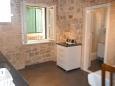 Omiš, Dining room u smještaju tipa apartment, dostupna klima i WIFI.