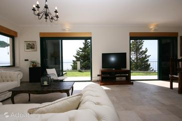 House K-4644 - Vacation Rentals Mimice (Omiš) - 4644