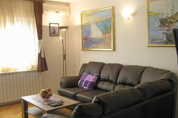 Apartament A-4649-a - Apartamenty Mastrinka (Čiovo) - 4649
