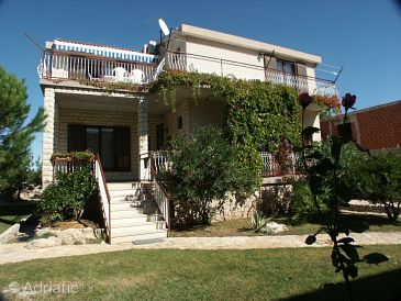 Srima - Vodice, Vodice, Property 465 - Apartments with pebble beach.