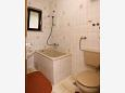 Bathroom 1 - Apartment A-4651-a - Apartments Podstrana (Split) - 4651