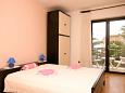 Bedroom 1 - Apartment A-4651-a - Apartments Podstrana (Split) - 4651