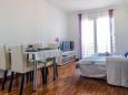 Dining room - Apartment A-4655-a - Apartments Mastrinka (Čiovo) - 4655