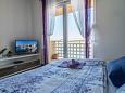 Living room - Apartment A-4655-a - Apartments Mastrinka (Čiovo) - 4655