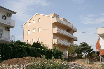 Property Mastrinka (Čiovo) - Accommodation 4655 - Apartments with pebble beach.