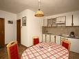 Kitchen - Apartment A-4659-b - Apartments Bol (Brač) - 4659