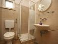 Bathroom - Apartment A-4659-b - Apartments Bol (Brač) - 4659