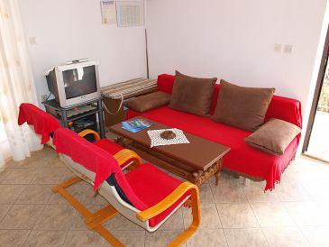 Apartment A-4667-a - Apartments Bušinci (Čiovo) - 4667