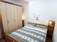 Bedroom 1 - Apartment A-4671-a - Apartments Promajna (Makarska) - 4671
