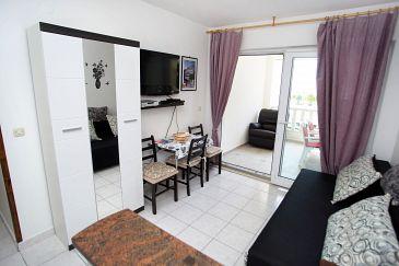 Apartment A-4671-e - Apartments Promajna (Makarska) - 4671