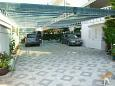 Parking lot Promajna (Makarska) - Accommodation 4671 - Apartments with pebble beach.