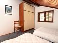 Bedroom 2 - Apartment A-4673-a - Apartments Dubrovnik (Dubrovnik) - 4673