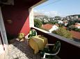 Terrace - Apartment A-4674-a - Apartments Dubrovnik (Dubrovnik) - 4674