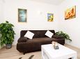 Living room - Apartment A-4675-b - Apartments Dubrovnik (Dubrovnik) - 4675