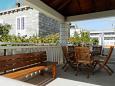 Terrace - Apartment A-4675-b - Apartments Dubrovnik (Dubrovnik) - 4675
