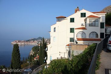 Property Dubrovnik (Dubrovnik) - Accommodation 4676 - Apartments in Croatia.