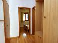 Hallway - Apartment A-468-b - Apartments Žaborić (Šibenik) - 468
