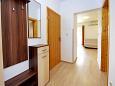 Hallway - Apartment A-468-c - Apartments Žaborić (Šibenik) - 468