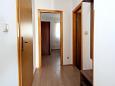 Hallway - Apartment A-468-d - Apartments Žaborić (Šibenik) - 468