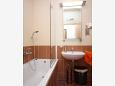Bathroom 1 - Apartment A-4685-a - Apartments Dubrovnik (Dubrovnik) - 4685